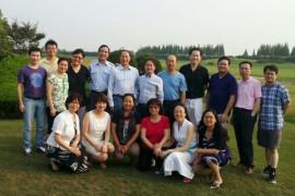 CEA news –正版人生—孔毅先生6月上海精英班人生智慧讲座